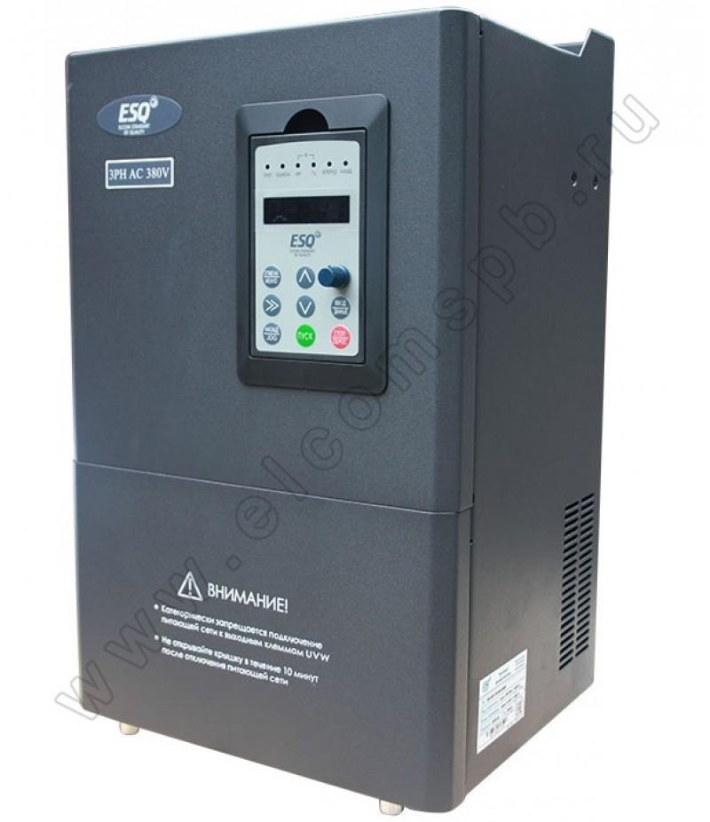 ESQ-600-4T0450G/0550P