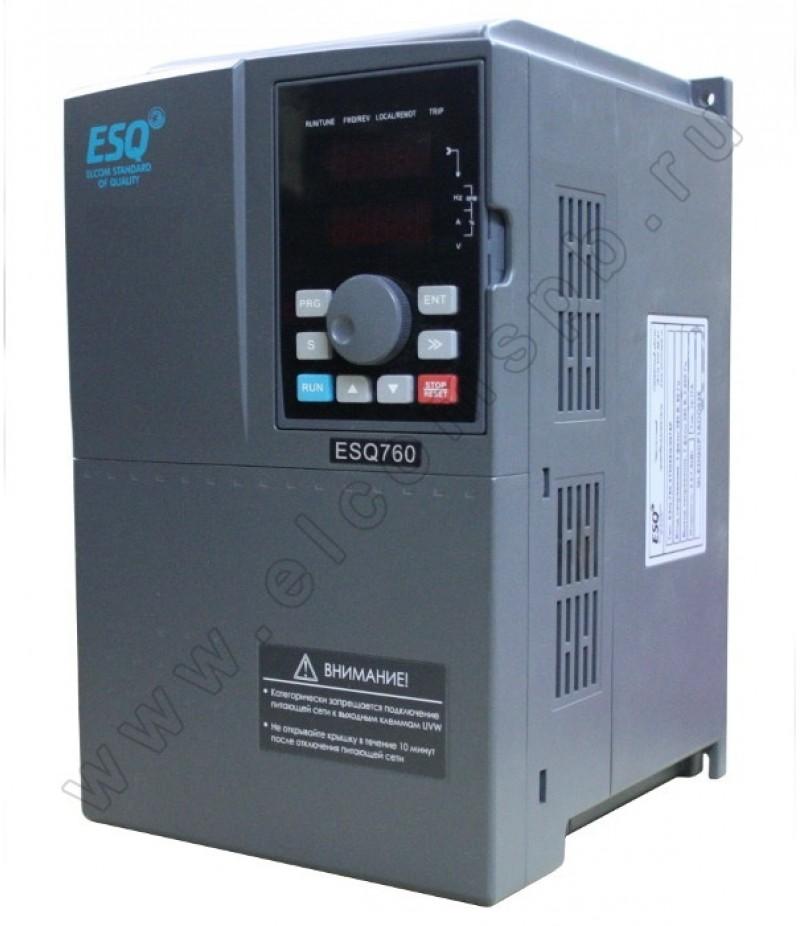 ESQ-760-4T0220G/0300P