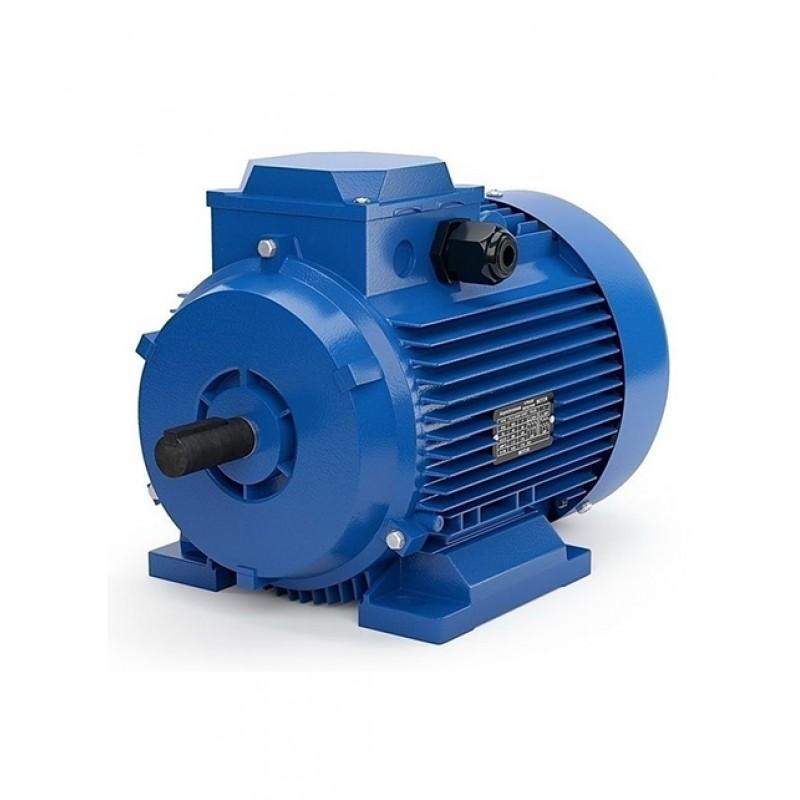 АИС 71 А4 0,25 кВт 1500 Об./мин. лапы