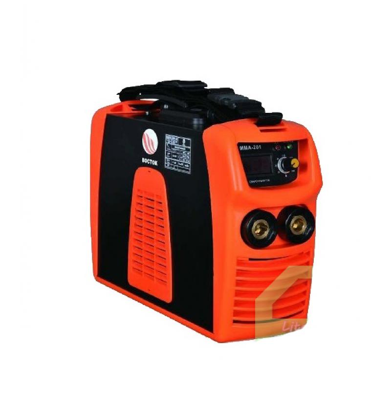 Аппарат инверторный ММА-161А (220В, ПН60%, 6,0кВА)