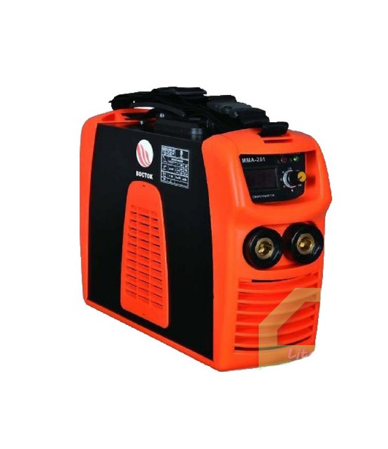 Аппарат инверторный ММА-250 (220В, ПН80%, 9,5кВА)